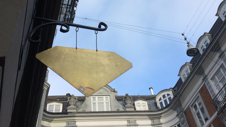 Guldsmed værksted København Vesterbro